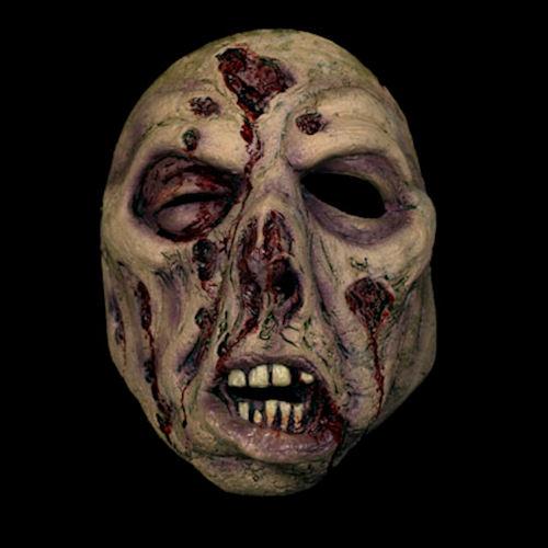 Bruce Spaulding Fuller Zombie #2 Halloween Face Mask