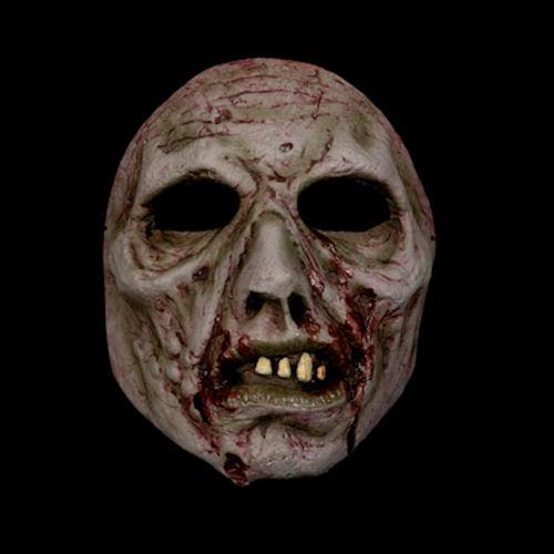 Bruce Spaulding Fuller Zombie #4 Halloween Face Mask