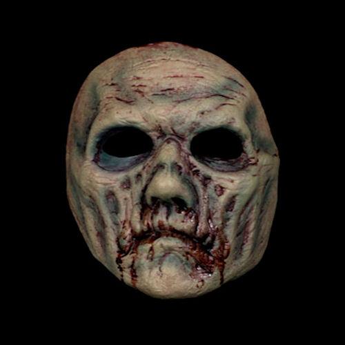 Bruce Spaulding Fuller Zombie #5 Halloween Face Mask