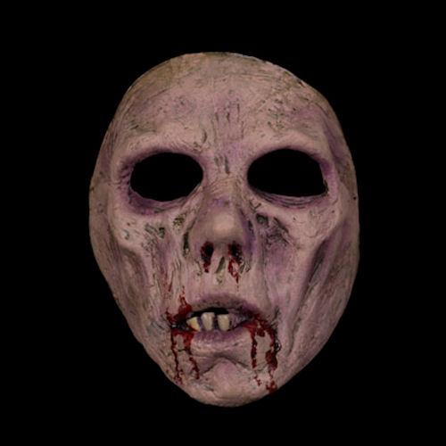 Bruce Spaulding Fuller Zombie #6 Halloween Face Mask