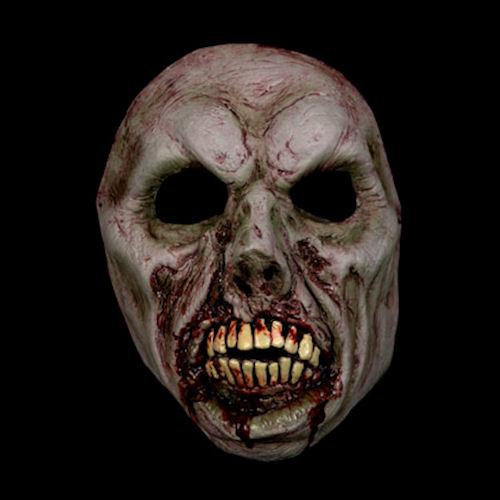 Bruce Spaulding Fuller Zombie #7 Halloween Face Mask