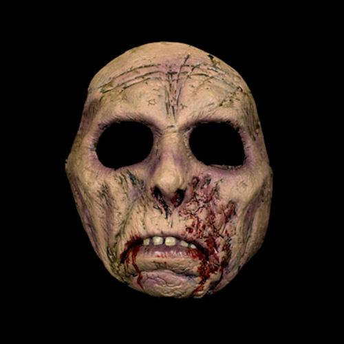 Bruce Spaulding Fuller Zombie #8 Halloween Face Mask