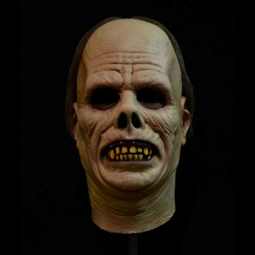 Phantom of the Opera Latex Mask