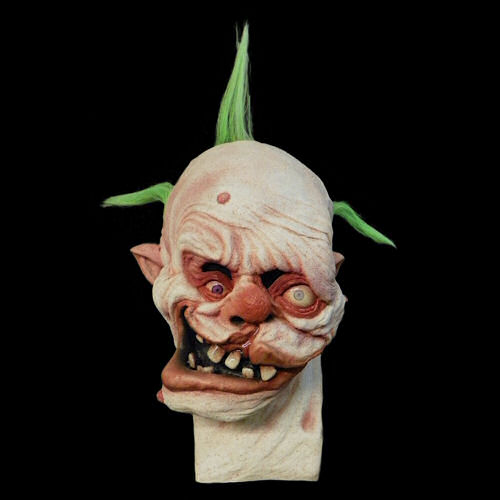 Gummo the Clown Latex Mask