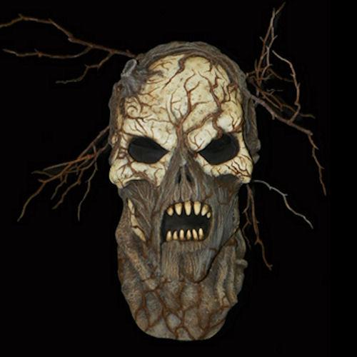 Triffoid Latex Mask