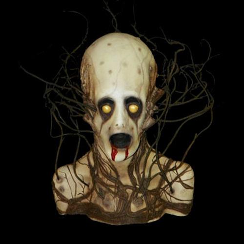 Branch Horridian Latex Mask