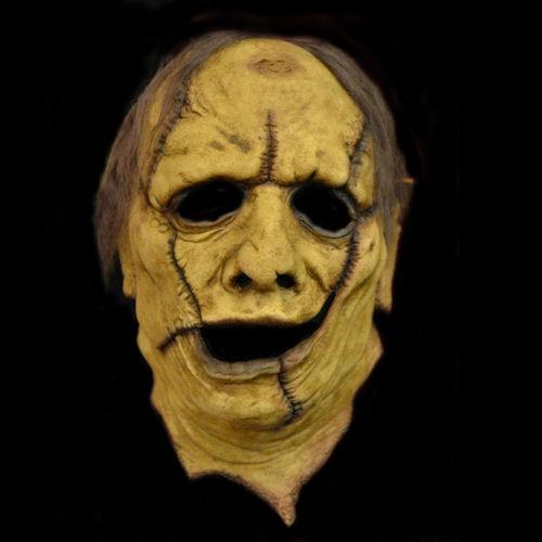 Skinner Face Mask