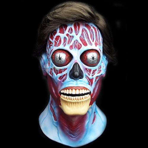 They Live Latex Mask