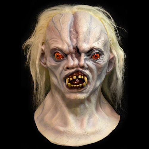 Gunther the Funhouse Freak Latex Mask