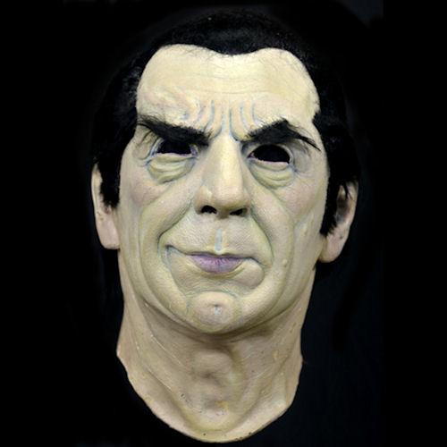 Bela Lugosi Latex Mask