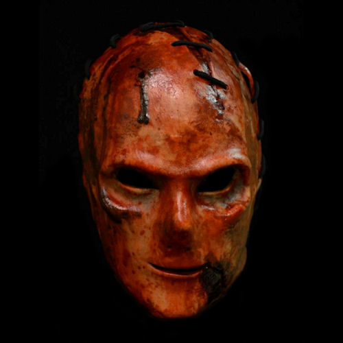 Orphan Killer Latex Mask
