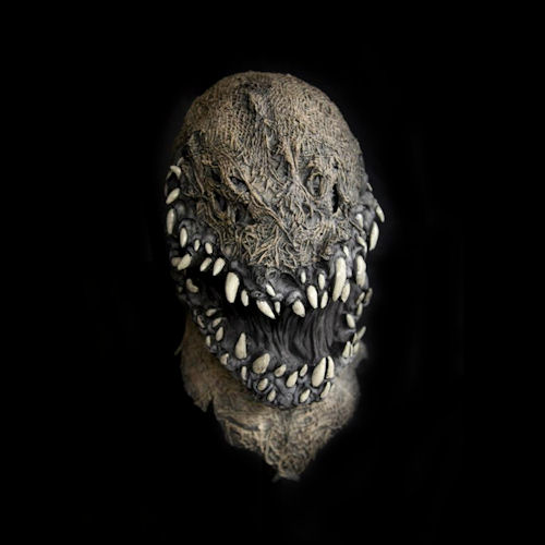 Mr. Grimm Latex Mask