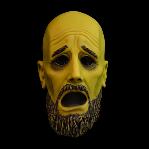 Revenant Latex Mask