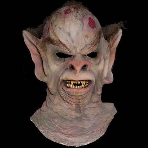 Shadow Hill Demon Latex Mask