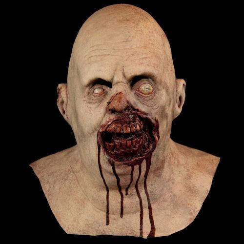 Bloated Bob Latex Mask