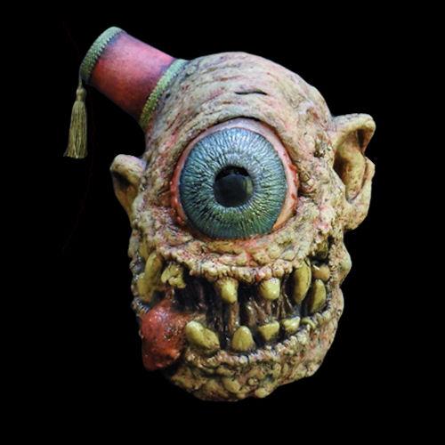 Cyclops Latex Mask