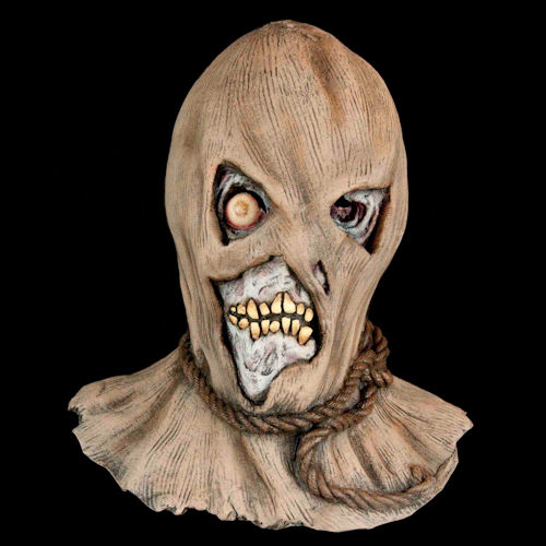 Harvester of Fear Latex Mask