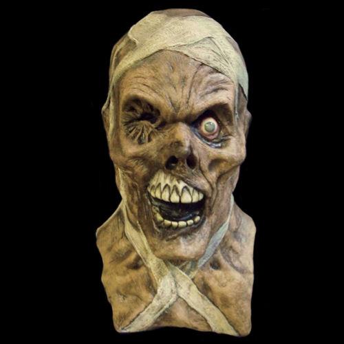 Mummy (Desert) Latex Mask
