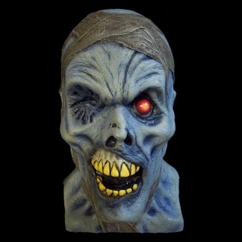 Mummy (Frozen) Latex Mask