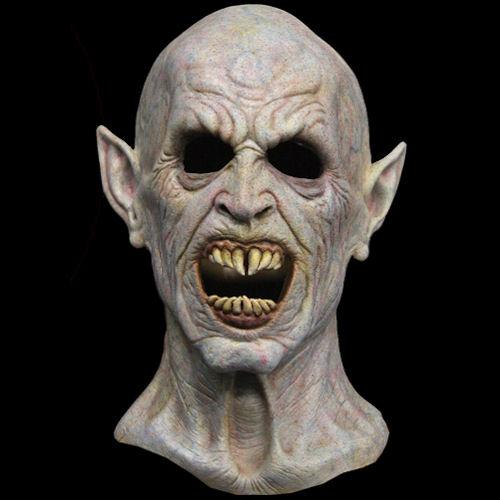 Night Creature Latex Mask