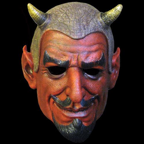 Ol' Scratch Latex Mask