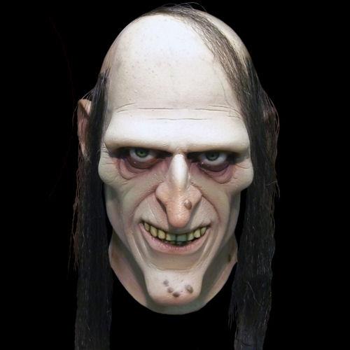 Uncle Creepy Latex Mask