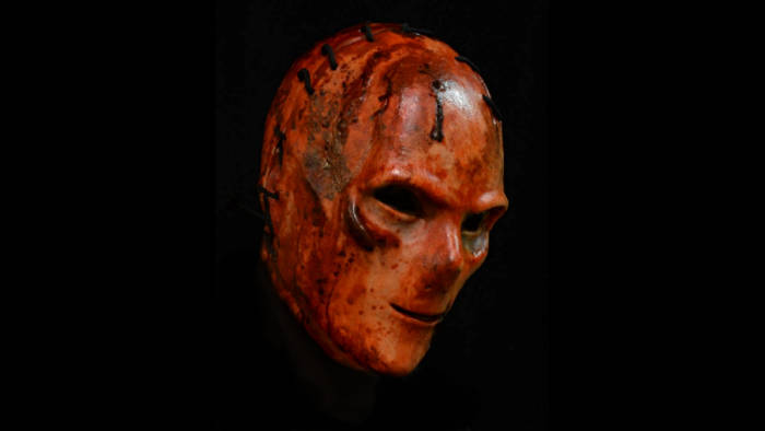 Orphan Killer Latex Halloween Mask